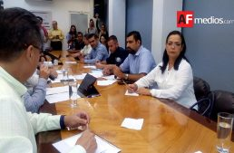 'Rafa' Mendoza dice que tiene 7 patrullas operando y 14 no sirven