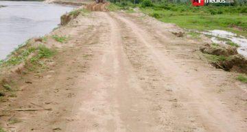 Cultivos en riesgo por falta de obras hidráulicas en Río Marabasco