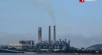 Escasez de GN obliga a termoeléctrica a usar combustóleo