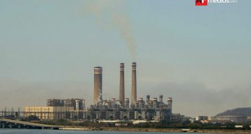 CFE debe informar por utilización de combustóleo en la Termoeléctrica: diputado federal