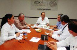 Termoeléctrica de Manzanillo continuará realizando pruebas de combustión
