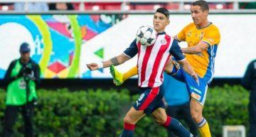 Así los partidos del Apertura 2017 de Liga Mx y Ascenso Mx
