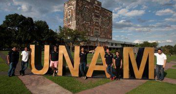UNAM la tercer mejor universidad de América Latina