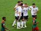 Listas las semifinales, México enfrentará con Alemania
