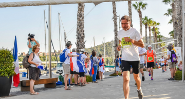Colimense participó en Juegos Mundiales de Trasplantados