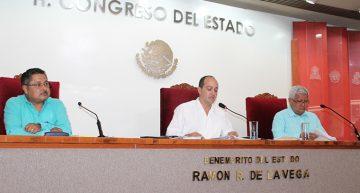 Congreso declara válida la reforma electoral