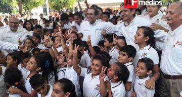 En Colima se entregarán 1 millón 46 mil libros de texto gratuito