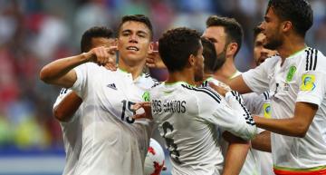 En seis partidos ante Nueva Zelanda, México ha perdido solo una vez
