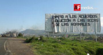 Investigan y suspenden a directivos de Policía Michoacán por Tiripetío