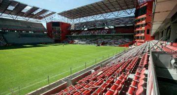 Toluca enfrentará al Atlético de Madrid para festejar centenario