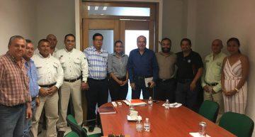Se logra acuerdo entre Gasolineros, Pemex y Ayuntamiento de Manzanillo