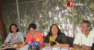 Organizaciones se pronuncian tras decretar Alerta de Género