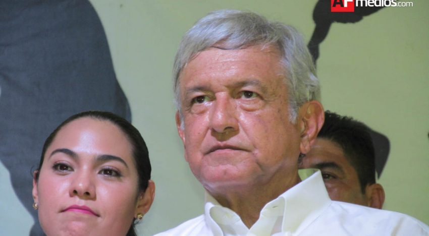 Prevé Morena llamar en septiembre a fuerzas políticas para posibles alianzas