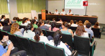 UTeM inicia segunda auditoría de calidaden norma ISO 9001:2008