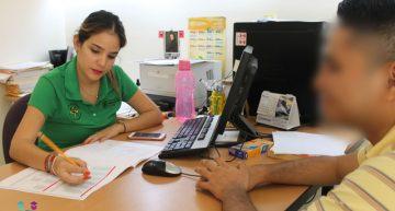 CEDEFU apoya a aspirantes con discapacidad en su examen de admisión a la UdeC
