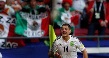 Los Kiwis por su vida ante México