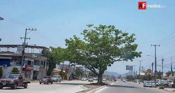 Circuito vial Barrio V de Manzanillo quedará concluido en julio
