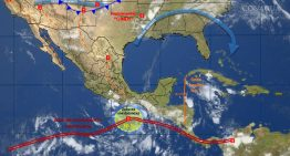Onda de calor provocará máximas de 40°C en 18 estados; en Colima 38°C: SMN
