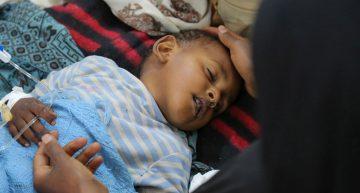 ONU sólo recibe una cuarta parte de fondos requeridos para programas humanitarios