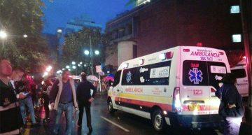 Mueren tres mujeres en atentado a centro comercial en Bogotá, Colombia