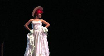 Presentan alumnos del IUBA piezas coreográficas