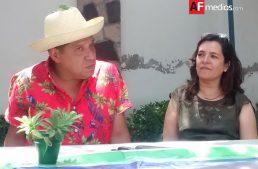 Javier Carranza 'El Costeño' participa en Reto Albatros