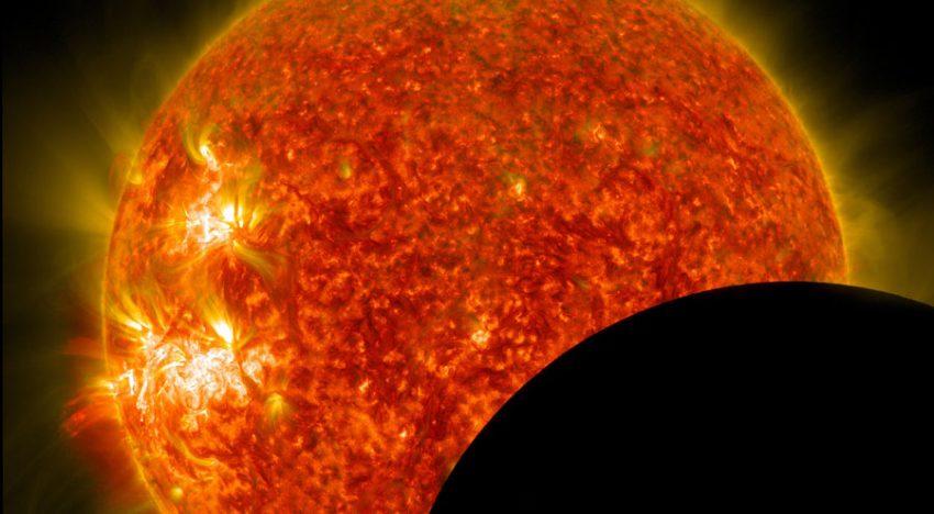 Eclipse solar total el próximo 21 de agosto