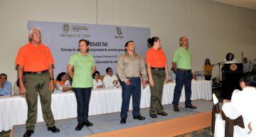 U de Colima, cada vez más fuerte y  comprometida con la sociedad: Rector