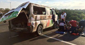 Dos personas muertas en accidente en tramo San Juan – Lagos de Moreno