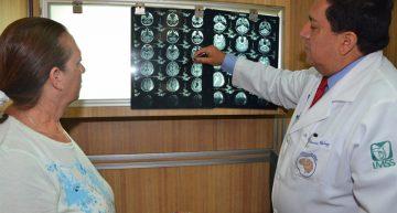 Incrementan enfermedades neurodegenerativas, IMSS llama a detectarlas a tiempo