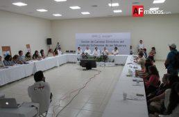 Declaran Alerta de Género para 5 municipios de Colima