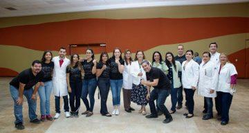 Donadores Compulsivos realizan jornada en Tecnológico de Colima