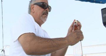 Salud levanta medida sanitaria por marea roja en Manzanillo
