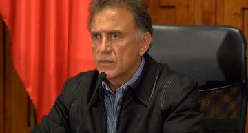 Veracruz ofrece recompensa por asesinos de comisionado de PF