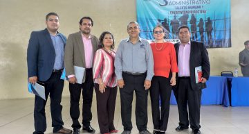 """3er Foro Económico Administrativo """"Talento Humano y creatividad directiva"""""""