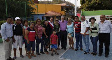 El deporte es prioridad en mi gobierno: Gaby Benavides