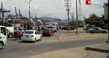 Balacera en barrio La Negrita de Manzanillo deja un muerto y un lesionado