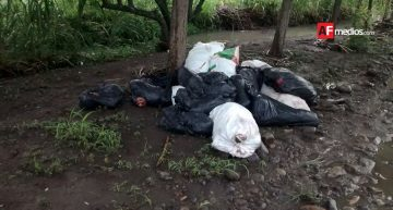 A unas horas de las elecciones, aparecen bolsas con cadáveres en Veracruz
