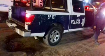 DSP Manzanillo ha detenido a 3 bandas que atracaban tiendas