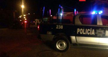 Reportan balacera en Boulevard Costero; no hay lesionados