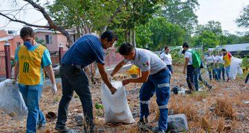 PC detecta riesgo en 12 viviendas de 'La Villa'