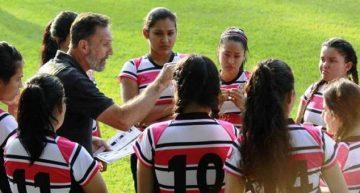 Nacional de rugby en Colima