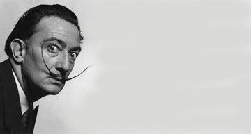 Juez ordena exhumación del cuerpo de Salvador Dalí tras demanda de paternidad