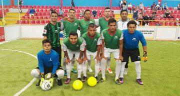 Colimenses a semifinales en Copa América Homeless