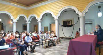 """U de C realiza II Encuentro sobre Sincretismo Artístico """"Habla el arte"""""""