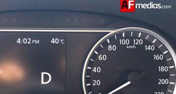 En minutos, encierro en auto puede ocasionar muerte infantil: Salud
