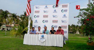 Torneo de Golf Coparmex 2017 para este fin de semana en Mzllo