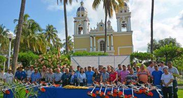 Se fortalece Servicios Públicos y Protección Civil en la Villa: Yulenny Cortés