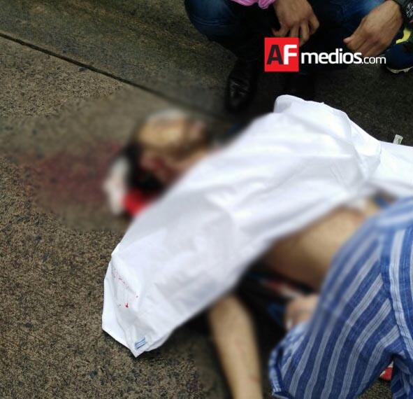 Asesinan a hombre en parque Los Colomos en Guadalajara