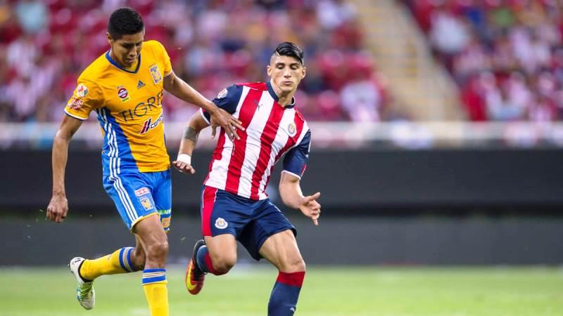 Chivas vs Tigres, Campeón de Campeones 2017 ¡En vivo por internet!